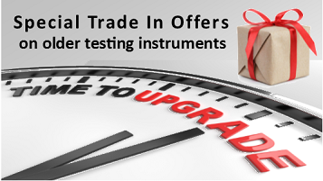 Special Trade-In Rates this month!