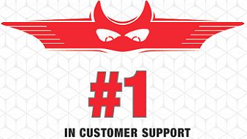 Raytech Customer Support