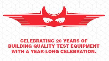 Celebrating 20th Years