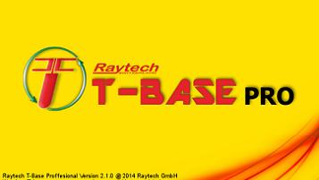 Ratyech T-Base Pro
